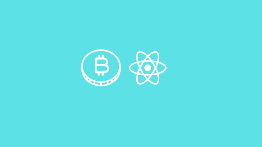 Fetching Crypto price with React - By Krissanawat Kaewsanmuang