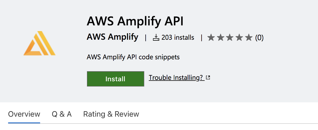 7 New things in AWS Amplify | Bitcoin Insider