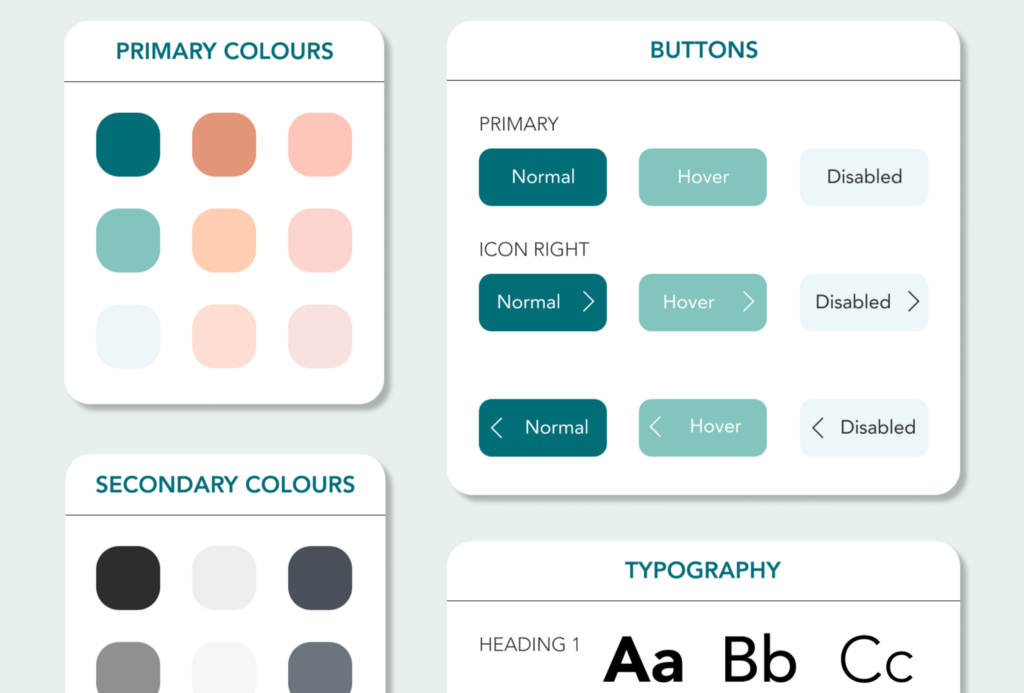 The Importance of Creating Timeless Design Systems