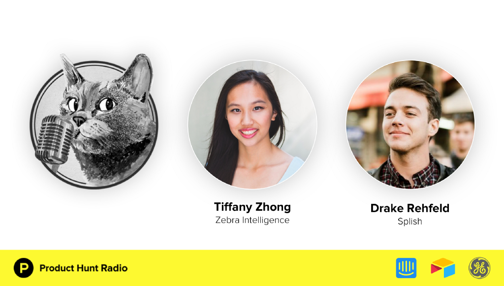 Product Hunt Radio: Gen Z and the future of social apps
