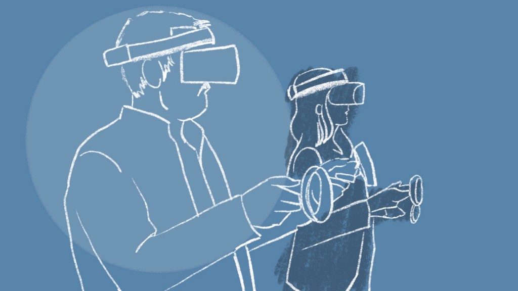 Update: How to design and deploy COVID-safe physical VR installations