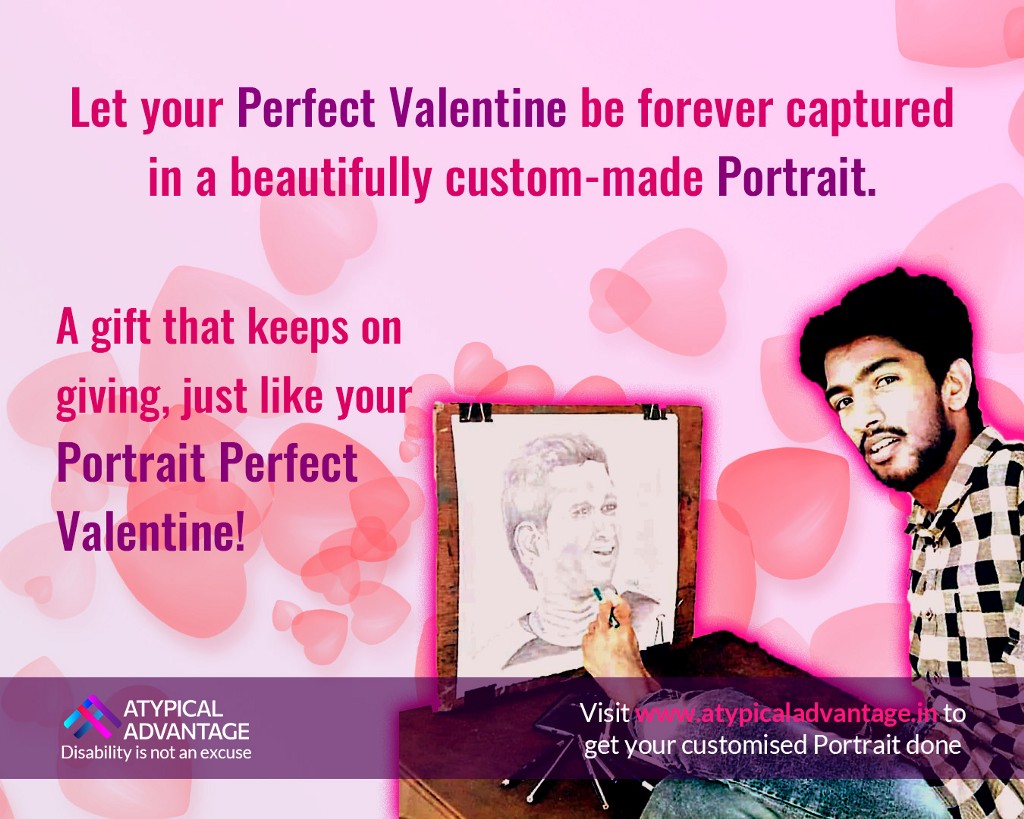 How to capture the beauty of your Perfect Valentine for eternity?