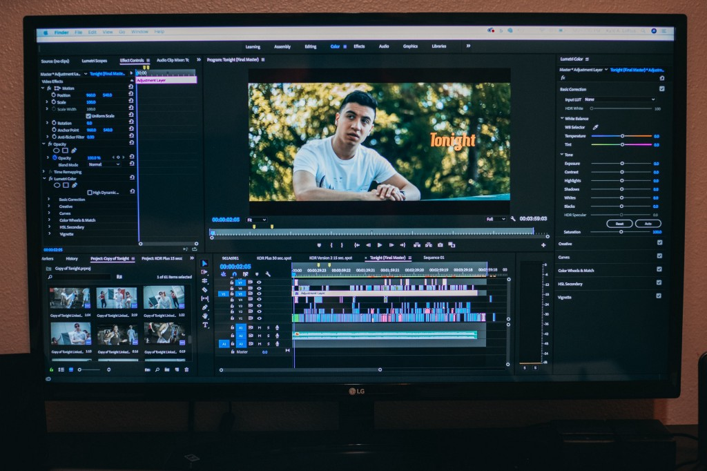 Here's How My Technical/ Audio Skills Helped Me Make Thousands of Dollars Last Year