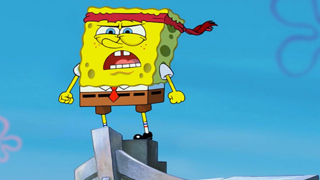 Which Spongebob Character Would Survive The Oil Spill The