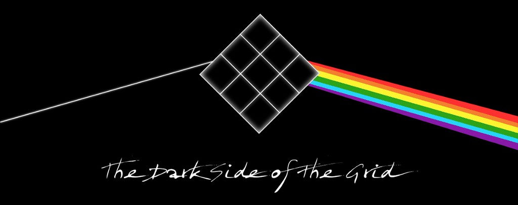 The Dark Side of the Grid (Part 1)