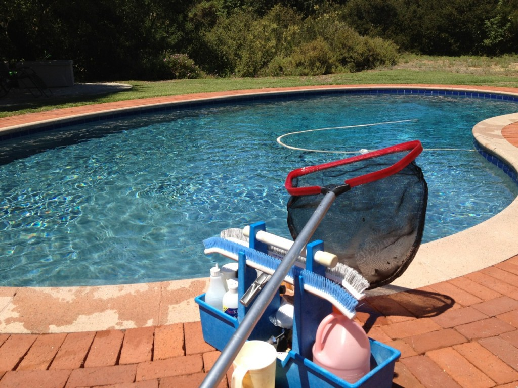 Therefore Until And Unless You Have Sufficient Time Knowledge As Well Supplies For Properly Maintaining It Selecting The Right Pool Cleaning Services