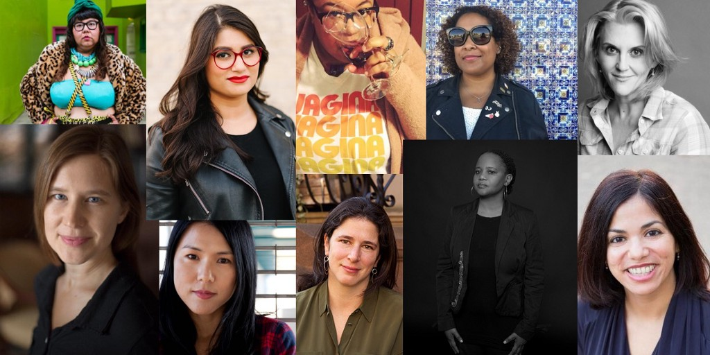 I Talked to 39 Women Who Write Nonfiction, and Here's What I've Learned