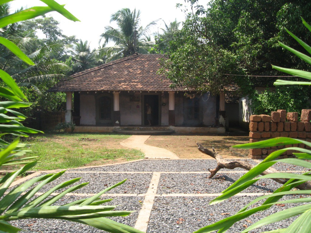 Beautiful 2 Bedroom, Old Goan Portuguese House For Sale At Varca South Goa  By Chowgule Real Estateu2026