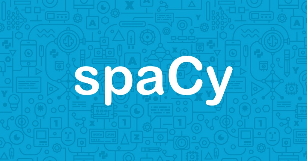 SpaCy For Traditional NLP