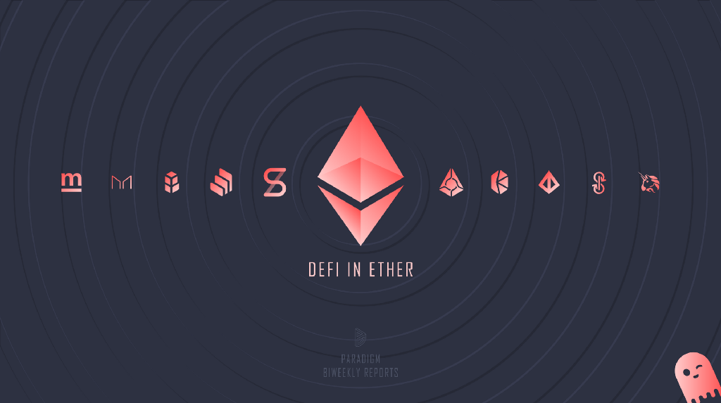 DeFi in Ether: Balancer partners with Aave, dYdX layer 2 enters alpha, Compound announces Gateway…