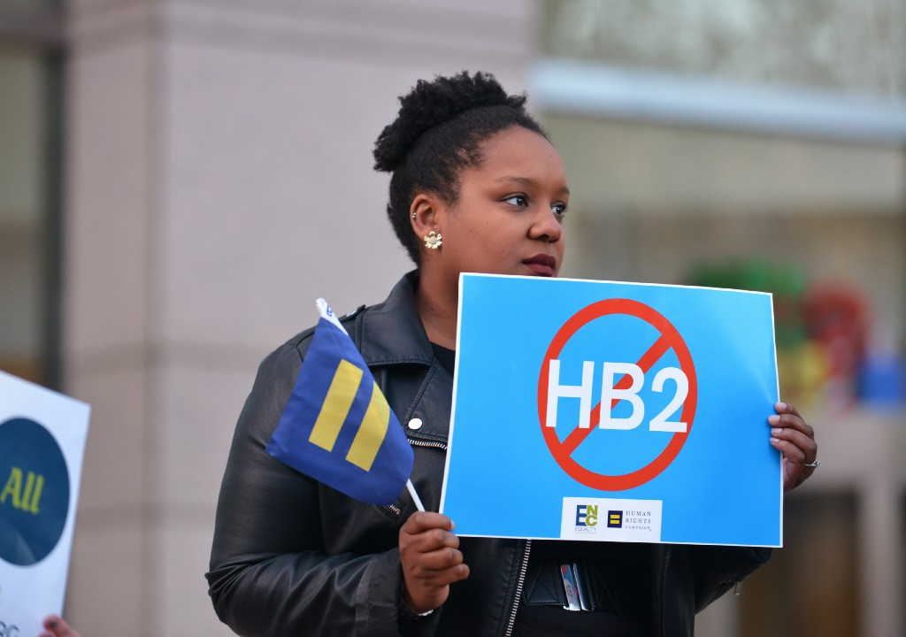 NC could lose 6 years of NCAA championships, $500 million, if HB2 isn't repealed immediately