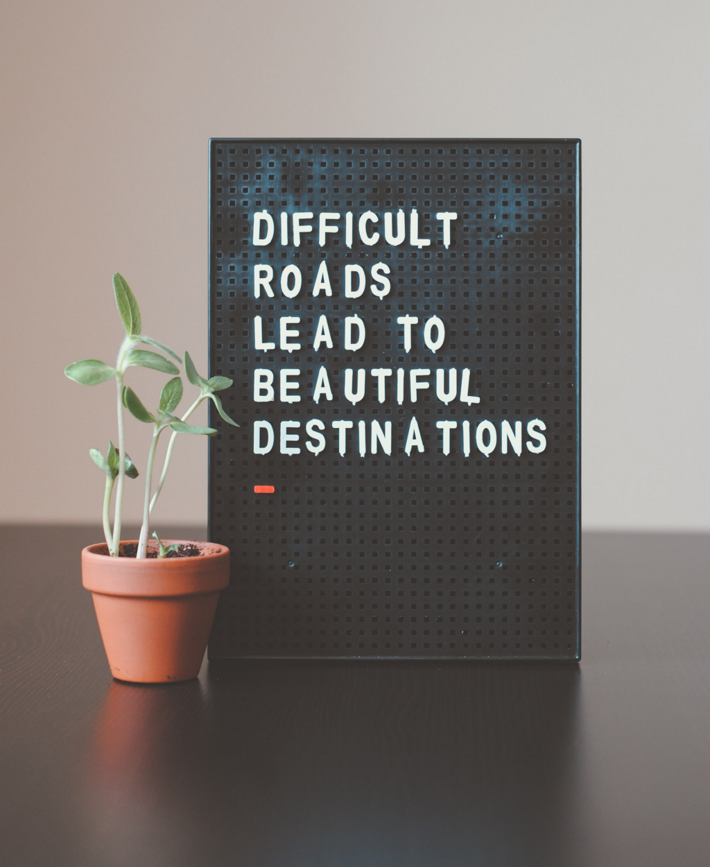 Why Becoming Comfortable With Discomfort Matters in Business