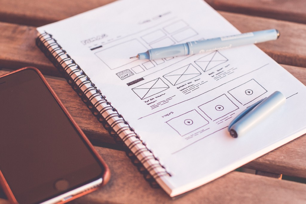 How to learn to wireframe?