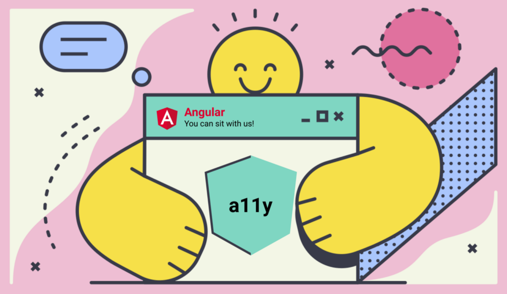 Building Accessibility in Angular Applications