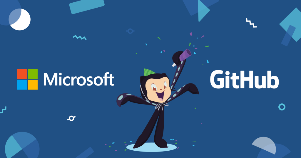 GitHub acquired for $7 5B – XcelFinserv