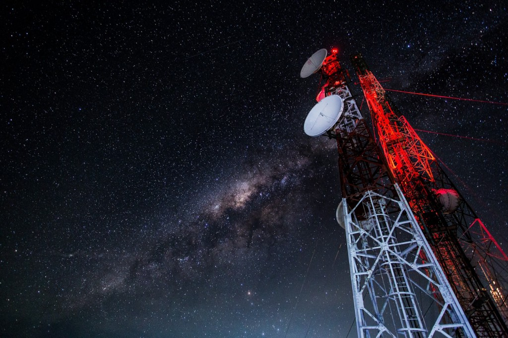 What Wireless Communication Standard to Use for Your Next Project