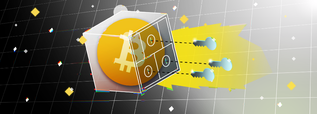 Multisig and split backups: two ways to make your bitcoin more secure