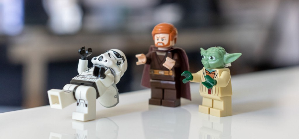 Tips on Persuasion: Becoming a Jedi Master