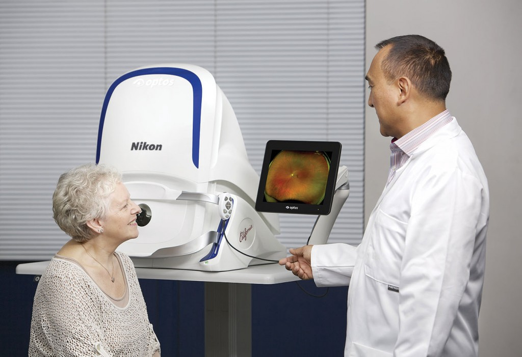 Common Eye Exams And What They Are For