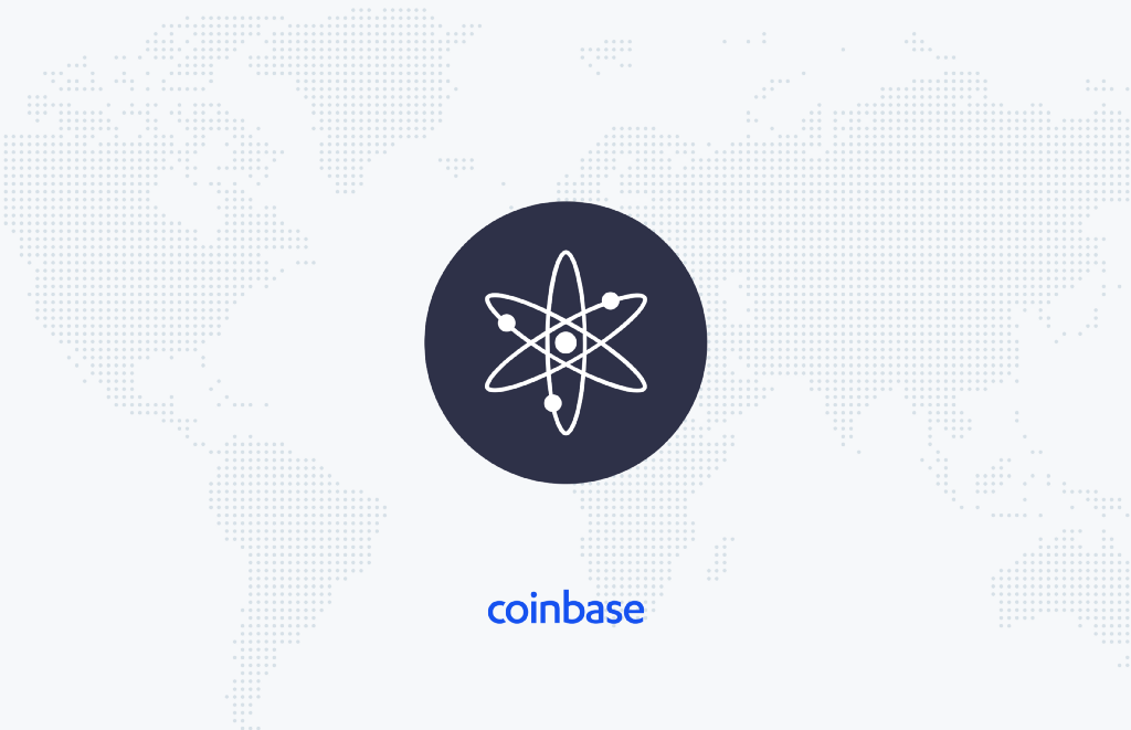 1*JdBi9qy0zxrskXc1FiONPQ - Cosmos (ATOM) is now available on Coinbase
