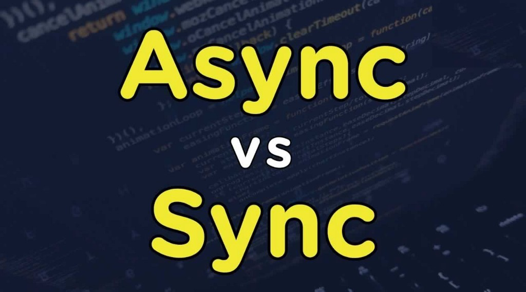 Synchronous and Asynchronous Servers With Python.