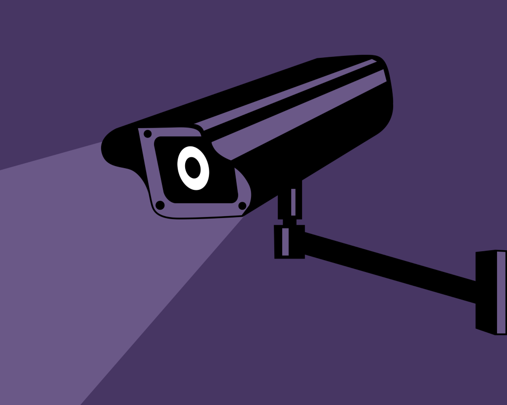 The productivity conundrum in the age of surveillance technologies