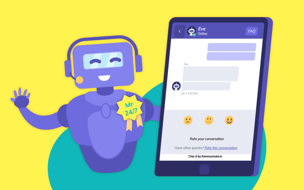 How to Build Customer Service Chatbot for Your Business?