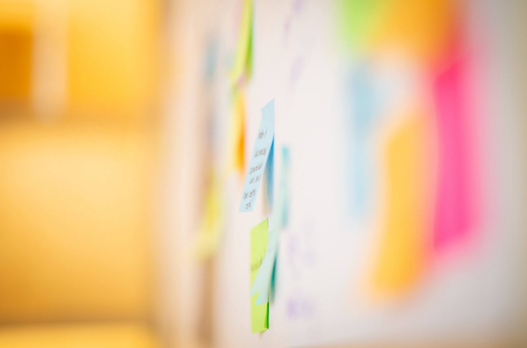 Thumnail for blog post 'How to plan a successful ideation workshop?'
