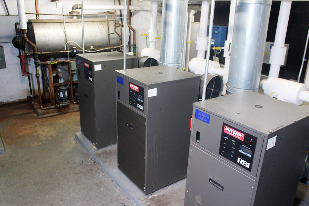 Commercial Boiler System Issues To Watch Out For – Tri-Tech Energy ...
