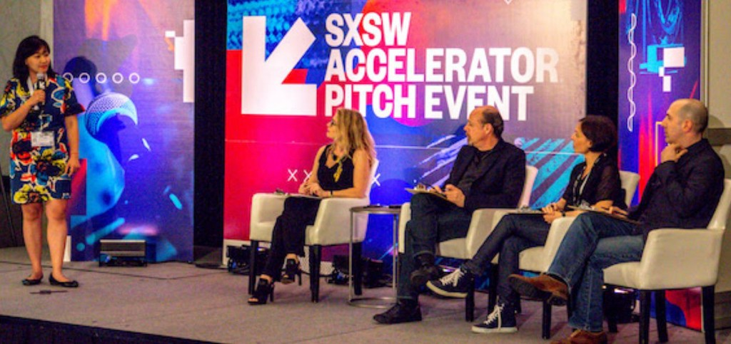 Startups! Nov 10 Deadline for SXSW 2018