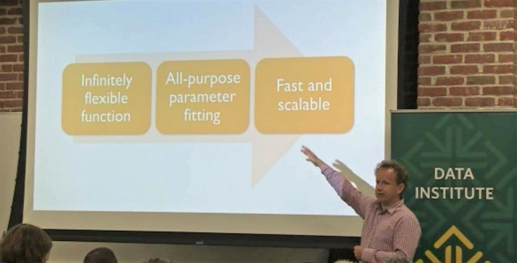 Fast ai: What I Learned from Lessons 1–3 - By Pavel Surmenok