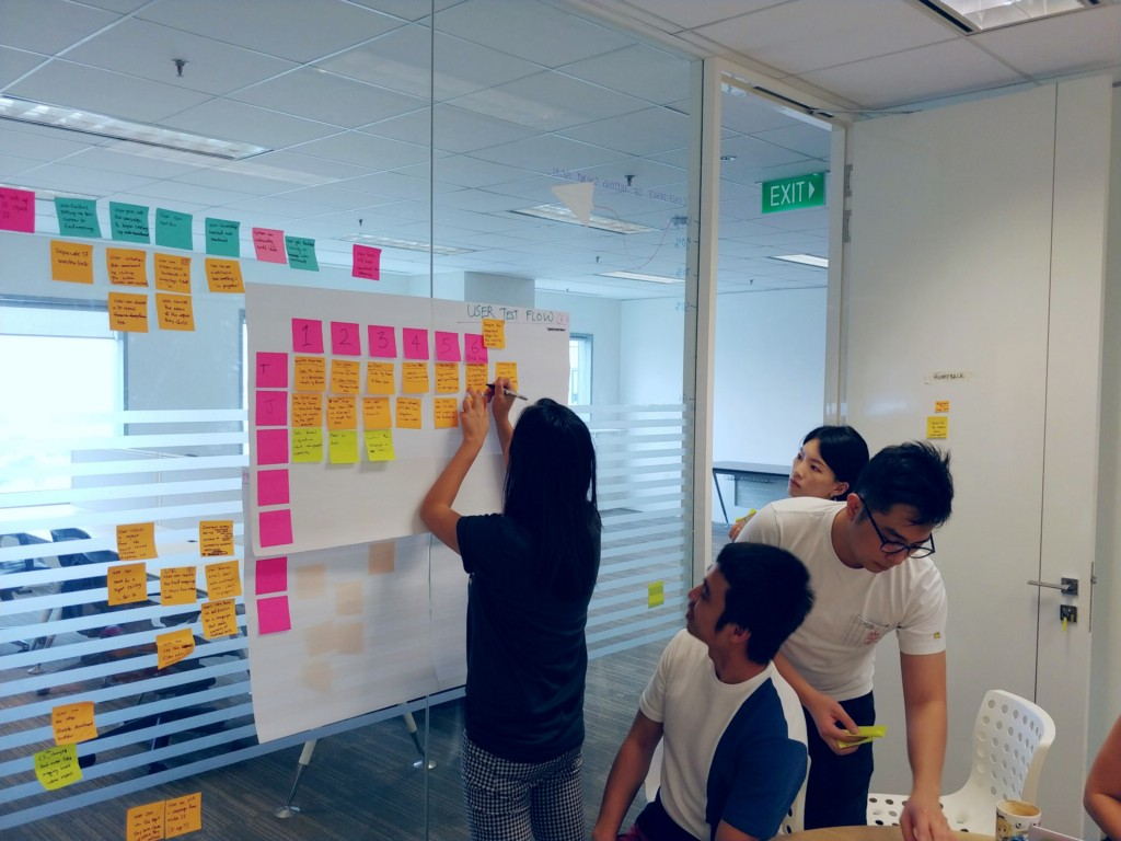 Lessons I've learned as a designer at an early-stage startup