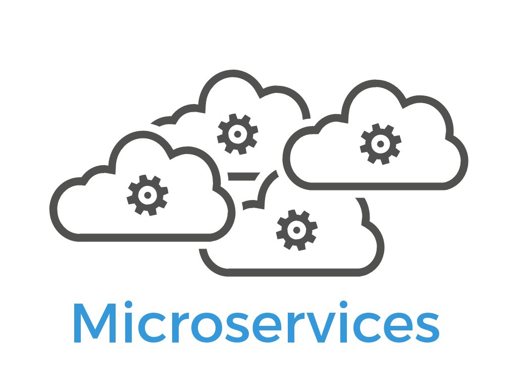 How to use PHP to implement microservice?