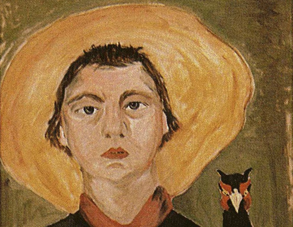 What Flannery O'Connor Taught Me About Chronic Illness