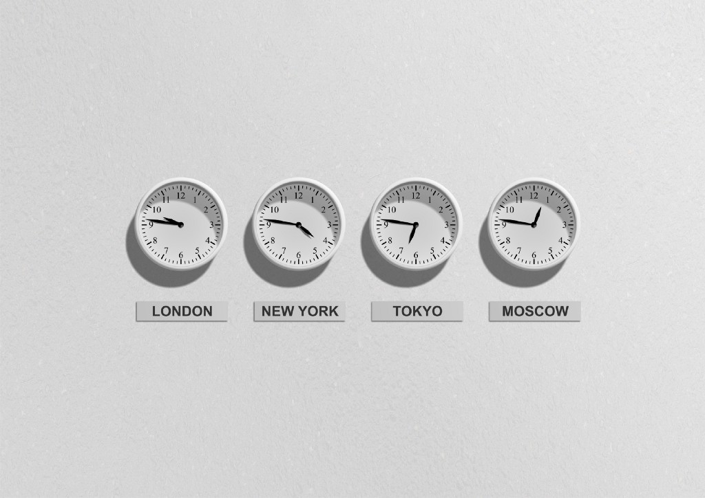 Working with Timezone and Python using Pytz library