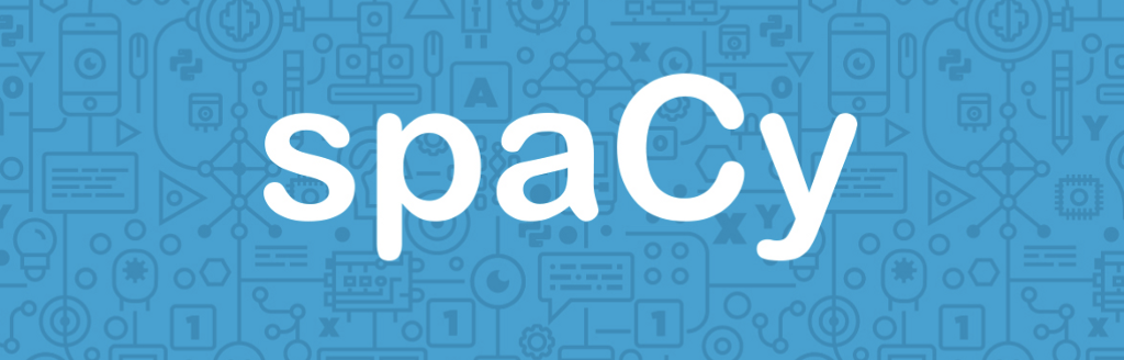 NER Tagging in Python using spaCy