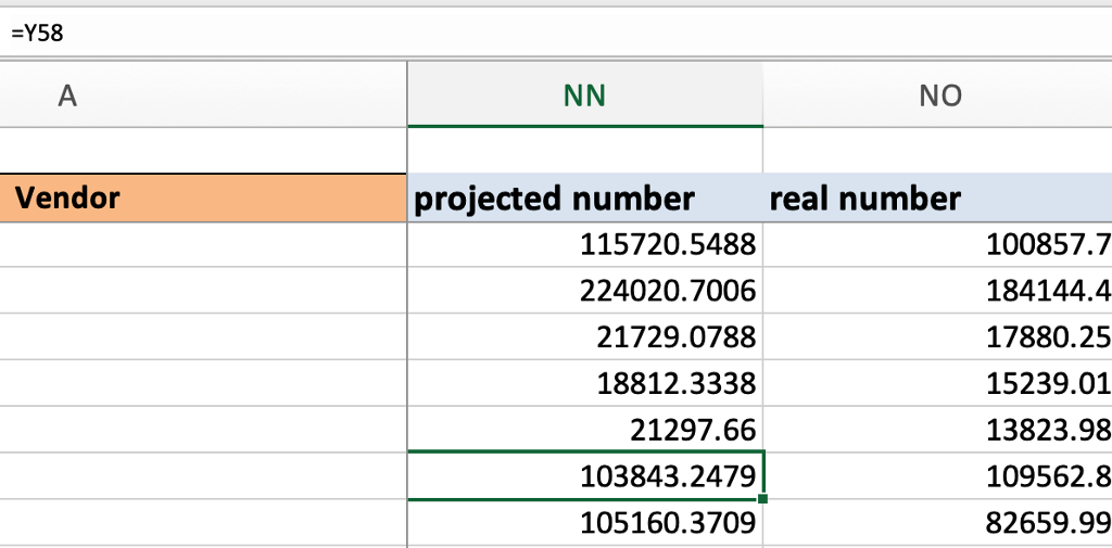 One way to fill Excel formula with Python 3