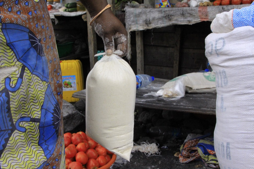 Living without Plastic Bags — the Democratic Republic of Congo is paving the way