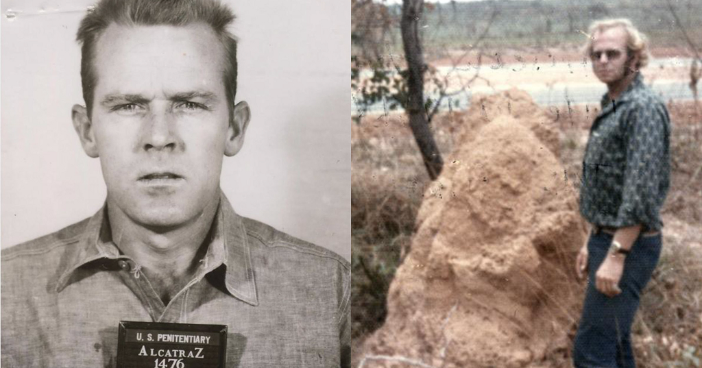 1*MJc3d9rCqkrG5vungscG4w - One Of The Convicts Who Escaped Alcatraz In 1962 May Have Surfaced