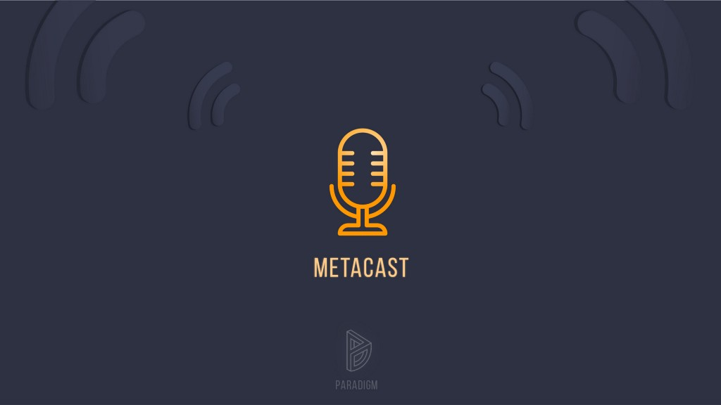 ️ METACAST: Top Crypto Podcasts of November 2020