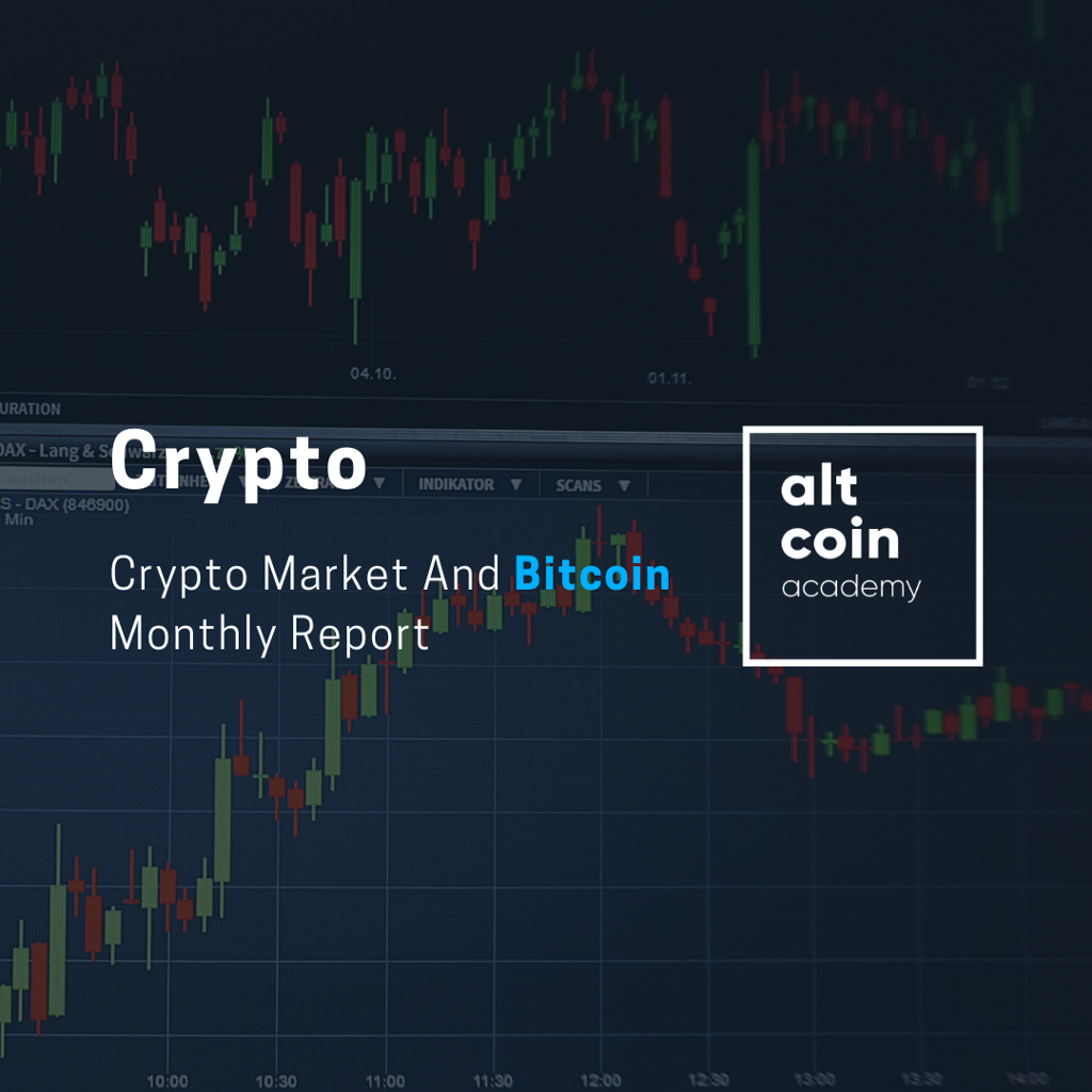 monthly cryptocurrency price