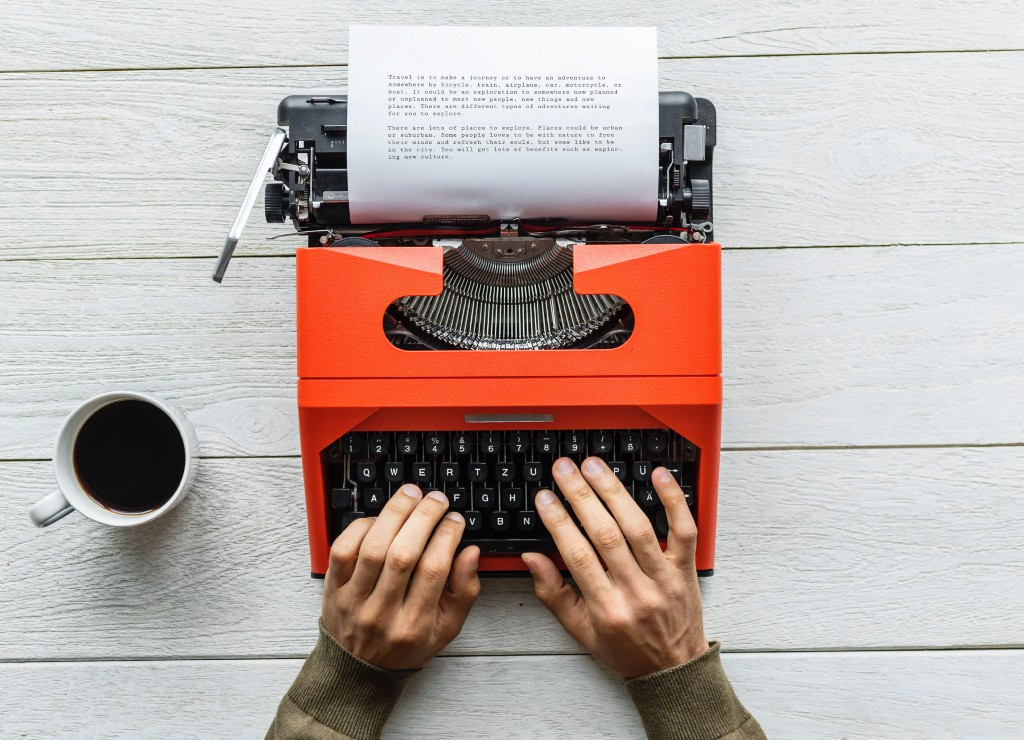 How to Write When You Just Don't Want to.