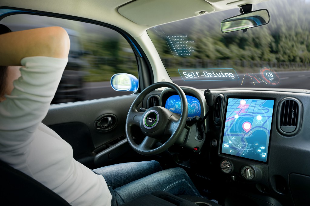 '1-Click' In-Car Commerce: The Next Big Frontier for the Automotive Industry