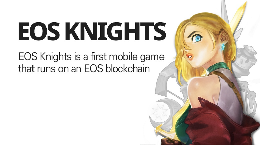 #BuiltOnEOSIO: EOS Knights Proves Itself to be a Game-Chainger
