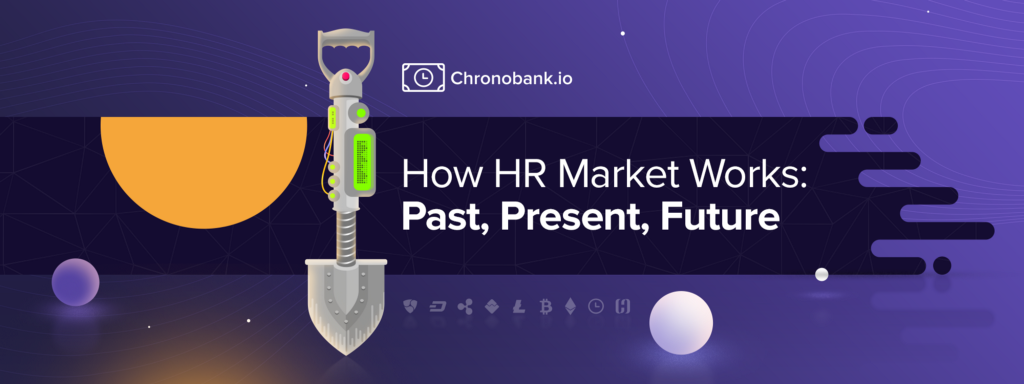 How the Recruitment Market Works: Past, Present, and Future