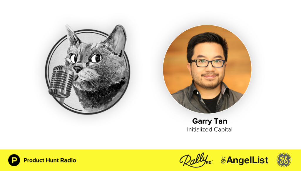 Product Hunt Radio: Megatrends in tech and missed opportunities