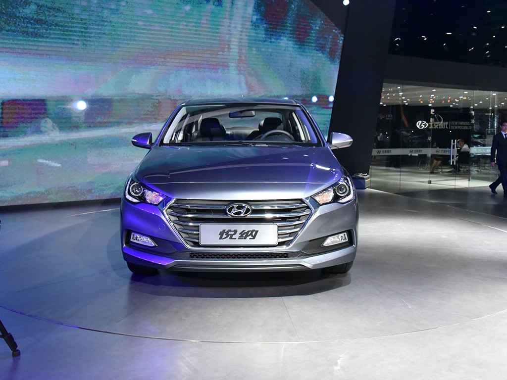 Rumour — Next-gen Hyundai Verna to launch by August end
