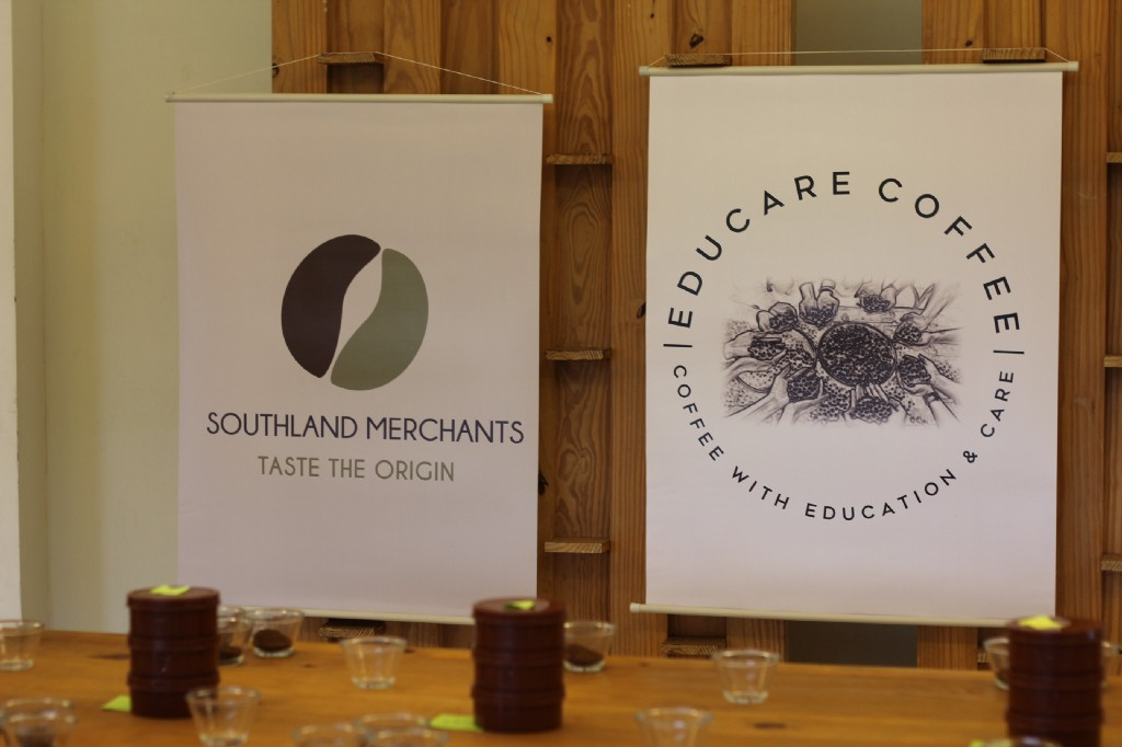 Educare Coffee: Why we believe in education for improving coffee farmers lives