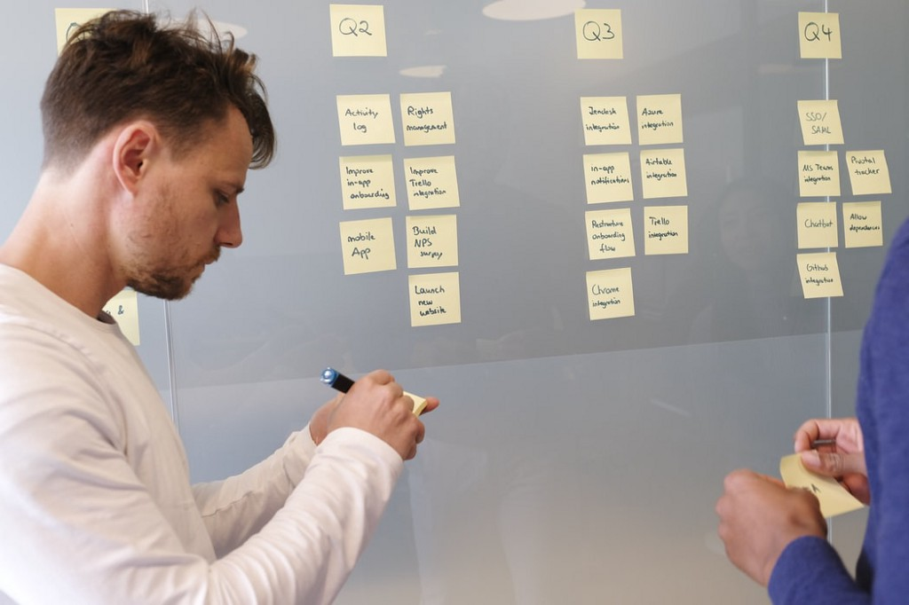 The Mindset Behind the Most -Competitive SaaS Businesses
