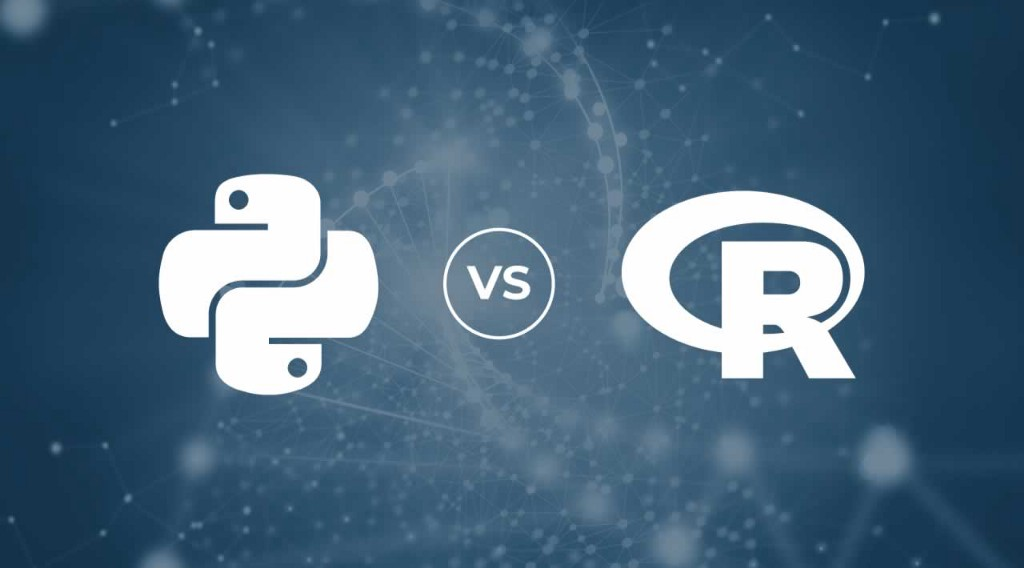 The Data Science Rush: R Vs Python, What's The Difference